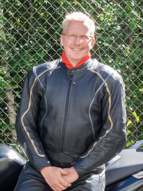 Nicklas Granlund